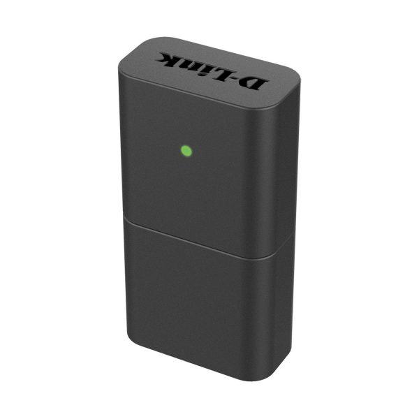 D-Link Wireless N-300 Mbps USB Wi-Fi Network Adapter DWA-131