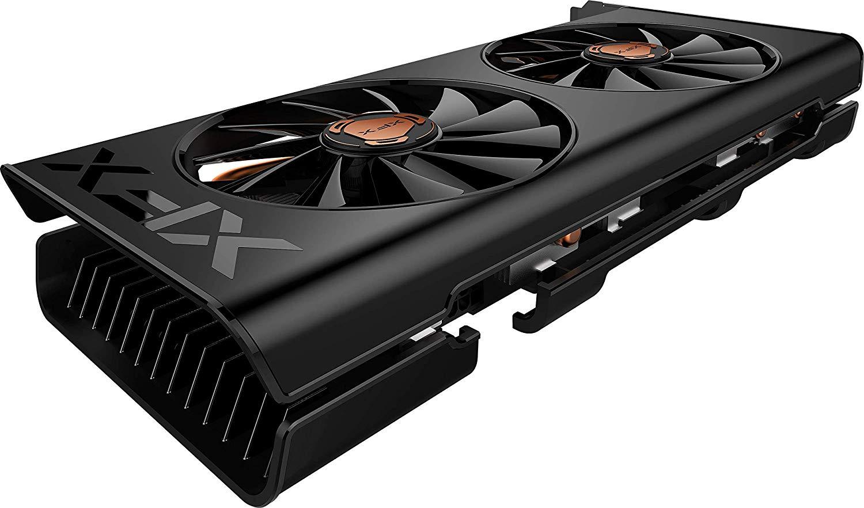 XFX Radeon RX 5500 XT 8GB DDR6 Graphics Card – Advanced PC ...